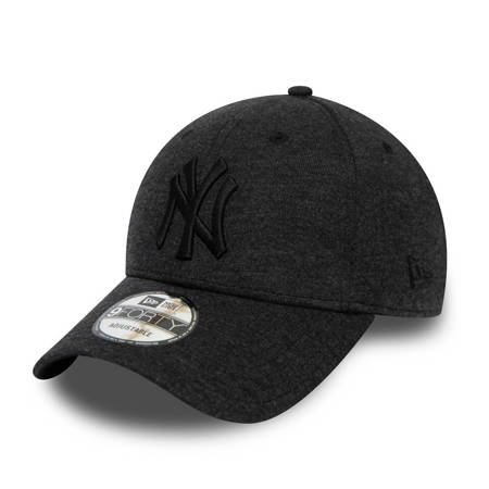 Czapka New Era NY Yankees 9Forty Wool Graphite